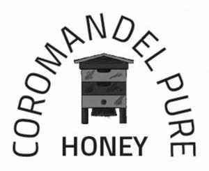 CoroPureHoney logo